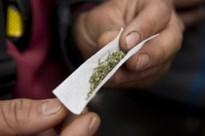 Gedetineerde betrapt met drugs op zak