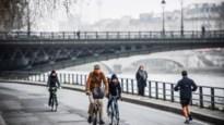 Burgemeester Hidalgo wil van Parijs 100% fietsbare stad maken