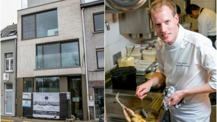 """Sterrenchef Thijs Vervloet opent nieuwe zaak in Berlaar: """"Tweede baby naast Colette"""""""