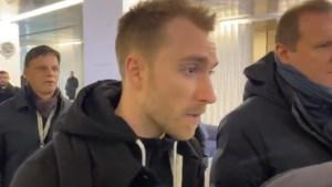 Romelu Lukaku krijgt er een aangever bij: Christian Eriksen landt in Milaan, overstap naar Inter is bijna rond