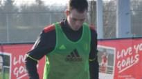 """Yorben (19) schopt het tot nationale voetbalploeg als Special Devil: """"Dit is een hele eer"""""""
