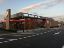 N-VA vraagt oplossing voor geurhinder aan Burger King