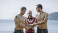 """Guga Baúl reist naar Turkije om te olieworstelen voor 'Beat VTM': """"Het geslacht bloot krijgen en je hebt gewonnen"""""""