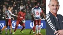 ANALYSE GOOTS. Antwerp-Club Brugge? De bekerfinale kan even goed Kortrijk-Zulte Waregem worden