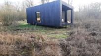 Natuurverenigingen halen slag thuis: Slow Cabin moet weg uit Helschot
