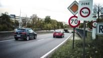 Stad betrapte vorig jaar zo'n 20.000 overtreders in LEZ: halvering tegenover 2018