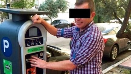 Vijf jaar cel gevorderd tegen directeur die jarenlang parkeergeld verduisterde