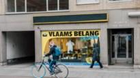 Vlaams Belang-secretariaat sluit na vijftien jaar de deuren in Deurne