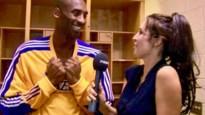 Greet Ramaekers kreeg alles gedaan van Bryant: