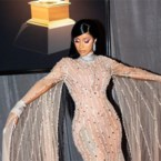 Cardi B en haar ketting van 5 miljoen dollar