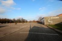 Vanaf najaar grote werken op Fortdomein: seniorenflats, nieuwe kunstacademie en verbouwing gemeentehuis