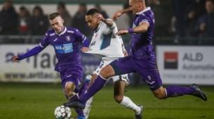 """Voetbalbond over betwistbaar doelpunt Virton-Beerschot: """"Scheids had vrije trap niet mogen laten doorgaan"""""""