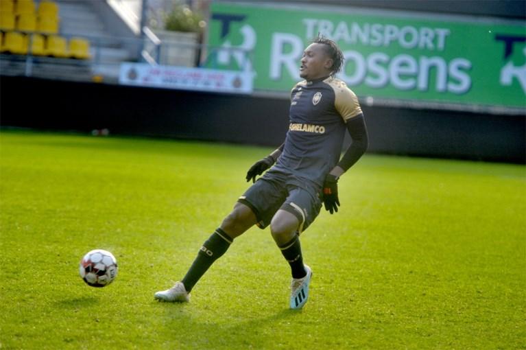 Antwerp verliest oefenmatch tegen Waasland-Beveren