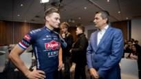Sagan niet, Van der Poel mogelijk wel in Omloop Het Nieuwsblad
