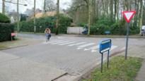 """Kruispunt Koningin Astridlaan en Lobelialaan aangepakt: """"Plateau moet veiligheid fietsers verhogen"""""""