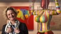 """Kunstkenner over Delphine Boël: """"Nee, ik verwacht geen spectaculaire prijsstijging van haar kunstwerken"""""""