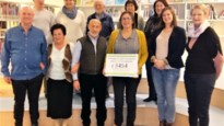 Boekenverkoop brengt 3.554 euro op voor Boliviaans weeshuis