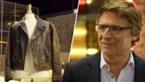 Erik Van Looy verkoopt iconische lederen jas van Paul Jambers, maar wat is die geur?