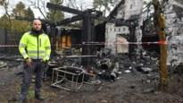 """Huisbaas na oproep voor huurders die alles in brand verloren: """"iPhones, 40 zetels, de solidariteit is enorm"""""""