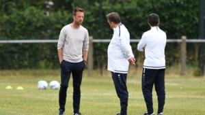 """Sportief manager Davy De Smedt denkt dat financiële problemen opgelost zijn: """"Rupel Boom blijft een club met ambitie"""""""