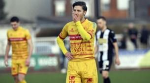 FC Duffel geeft algemeen forfait en herstart in eerste provinciale