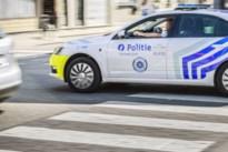 Verdacht voertuig achtergelaten na achtervolging met hoge snelheid