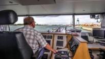 Tientallen schepen 'in wacht' voor Antwerpse haven door vakbondsactie