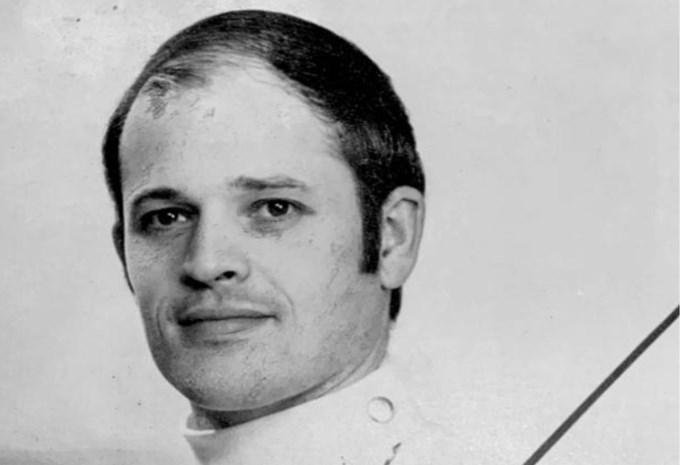 Schermlegende (83) overleden: Frank Delhem kruiste ook de degens in 'Keromar' en 'Fabian van Fallada'