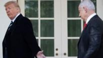 Trump stelt vredesplan voor Midden-Oosten voor: tweestatenoplossing met tunnel tussen Gazastrook en Westelijke Jordaanoever