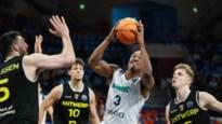 Telenet Giants Antwerp kansloos onderuit in Franse Pau-Orthez