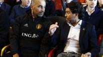 Voetbalbond maakt nu toch werk van nieuw contract Roberto Martinez