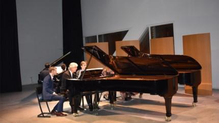"""Conservatorium redt 87 piano's: """"We hebben nu het exemplaar van onze dromen"""""""
