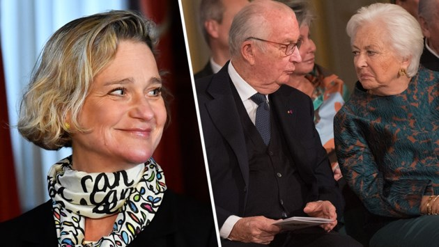 Delphine is nu officieel erfgename van Albert II, maar hoe groot is dat koninklijke fortuin?