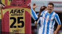 Ook KV Mechelen doet mee aan 'Sinnott 25': Engelse clubs brengen eerbetoon aan vermoorde voetballer
