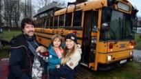 Te koop: hostel op wielen waarmee Antwerps gezin door Europa trok