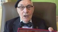 De oudste man van Kalmthout is op 103-jarige leeftijd overleden