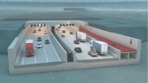 Het gaat vooruit met Oosterweel! Bouw nieuwe Scheldetunnel begint in najaar, maar geen verkeershinder verwacht