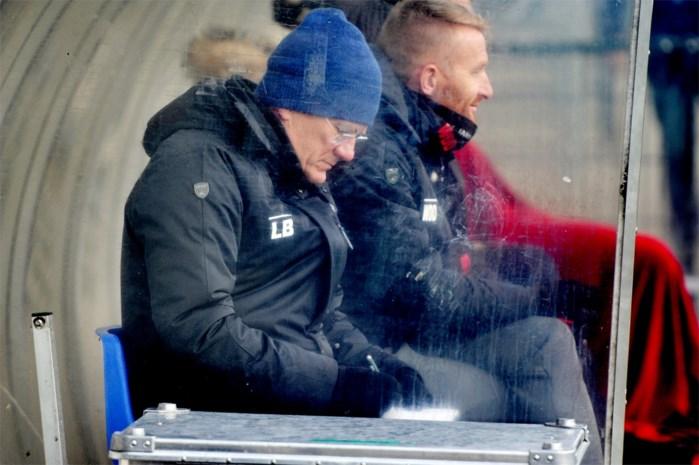 Wat coach Bölöni kan opsteken uit het verloren oefenduel tegen Waasland-Beveren