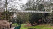 Stad Antwerpen hoopt via crowdfunding 163.000 euro op te halen voor restauratie rotspartijen stadspark