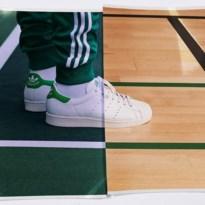 Adidas introduceert de Superstan: een mix van twee iconische sneakers