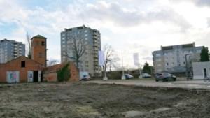 Residentie Lino vult stadsdeel naast gasketelsite met veertig flats