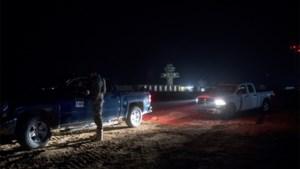 Iraanse raketten treffen luchtmachtbases met Amerikaanse troepen in Irak