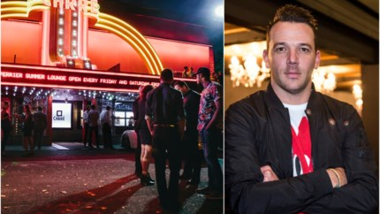 """Ex-doelman Vincent Van Trier neemt dancing Carré over: """"Met een T-shirt binnenkomen, dat moet kunnen"""""""