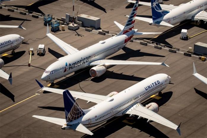 Boeing lijdt eerste verlies in meer dan twintig jaar