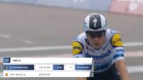 Indrukwekkende Remco Evenepoel blaast tegenstand weg in tijdrit Ronde van San Juan