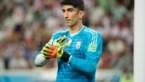 Antwerp heeft akkoord met Iraanse doelman Beiranvand