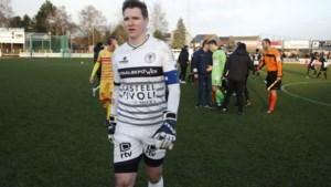 """Doelman FC Duffel reageert ontgoocheld na algemeen forfait: """"Voor sommige jongens leek het wel een feestdag"""""""
