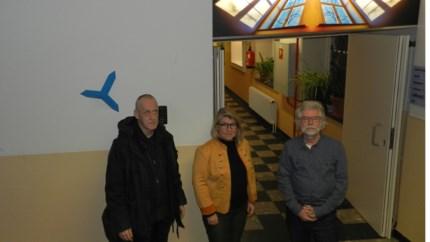 Kunstwerken fleuren cultuurcentrum op