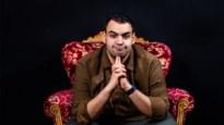 Kamal Kharmach voor het eerst papa geworden