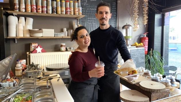 Paar uit Granada opent take-away met Spaanse toets
